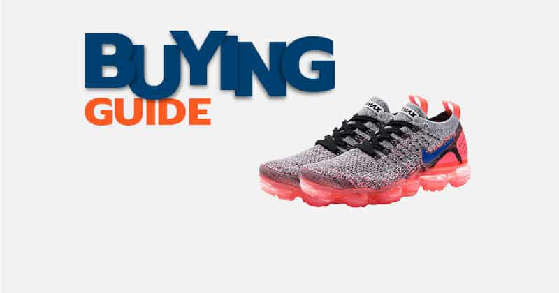 BuyingGuide รองเท้าวิ่ง
