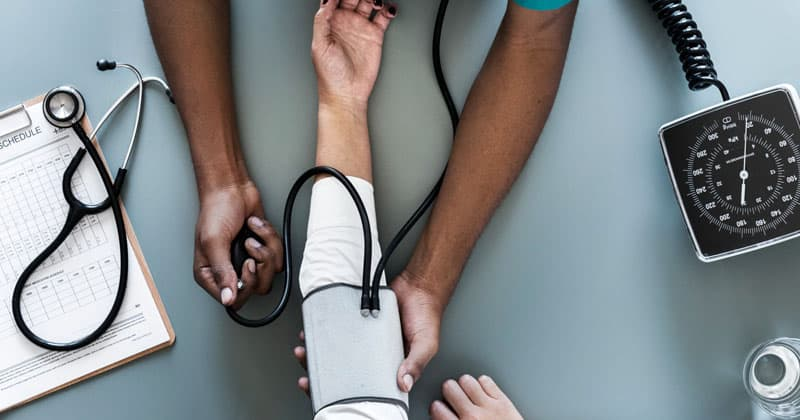 ความดันโลหิต ความดันเลือด (Blood pressure)