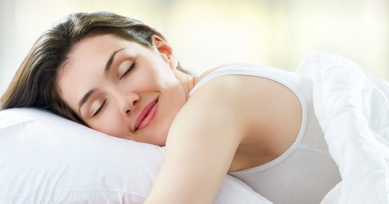 ความรู้เรื่องการนอนหลับ