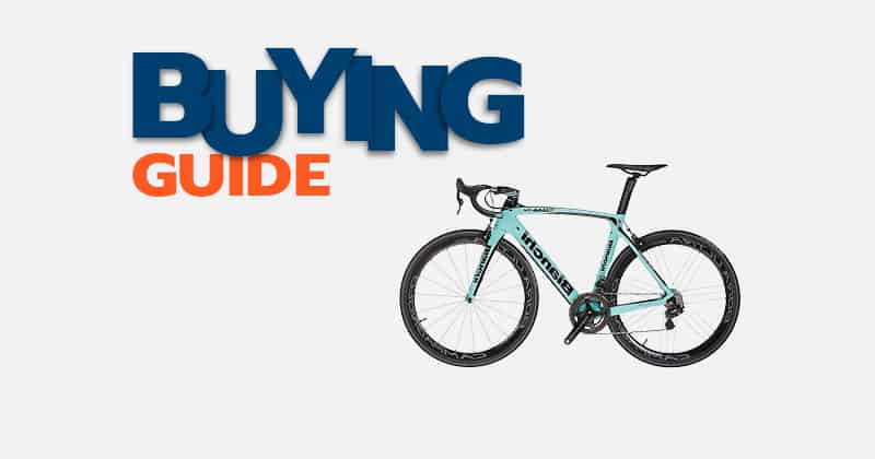 BuyingGuide จักรยานปั่นในเมือง